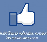 Facebook Page Like More